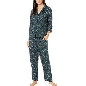 Kate Spade New York Kirby Dot Jersey Pajama Set